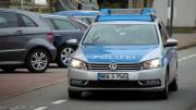 Polizei im Einsatz (Symbolbild: RuhrkanalNEWS)