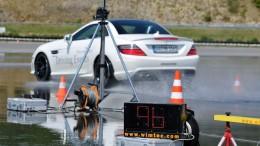Mercedes-Benz Driving Event 2014