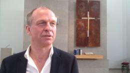 RuhrkanalNEWS: Pfarrer Bodo Steinhauer