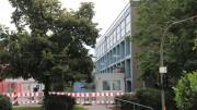 Flüchtlingsunterkunft Talstraße (Archivbild: RuhrkanalNEWS)