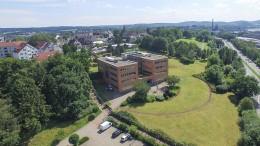 Neuer Firmensitz von Integration Matters ist der IM-Park in Hattingen. Foto: Integration Matters