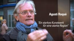Interview mit Agusti Roqué
