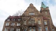 Das Hattinger Rathaus (Foto: RuhrkanalNEWS)