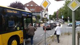 Unfall mit Blechschaden (Foto: RuhrkanalNEWS)