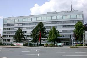 Jobcenter Hattingen (Foto: Stadt Hattingen)