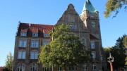 Rathaus Hattingen im Herbst (Foto:RuhrkanalNEWS)