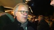 """Dirk Glaser zum 41. """"Nostalgischer Weihnachtsmarkt"""" (Foto: RuhrkanalNEWS)"""