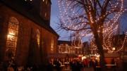 Weihnachtsmarkt in Hattingen (Foto: RuhrkanalNEWS)
