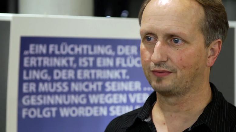 Olaf Jackstreit, (Foto: RuhrkanalNEWS)