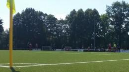 Sportanlage an der Marxstraße, (Foto: RuhrkanalNEWS)