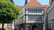 Veranstaltungsort Altes Rathaus (Foto: Stadt Hattingen)
