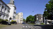 Bürgerideen zum Umbau der Bahnhofstraße werden gesucht (Foto: Stadt Hattingen)
