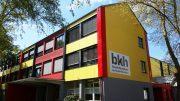 Berufskolleg Hattingen an der Raabestraße (Foto: RuhrkanalNEWS)