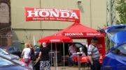 Zahlreiche Autohändler zeigten ihre Neuheiten (Foto: RuhrkanalNEWS)