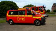 Feuerwehr-Grosseinsatz in Welper (Foto: RuhrkanalNEWS)