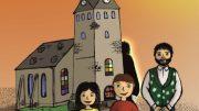 Das neueste Abenteuer von Felix, Mathilda, Jonas und Lena (Foto: Paashass)
