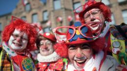 SG Welper feiert Karneval (Beispielfoto: RuhrkanalNEWS)