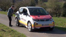 Benzinkosten: NULL - Stromkosten: NULL - Die neue Innovation der Stadtwerke Hattingen (Foto: RuhrkanalNEWS)