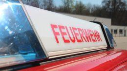 Feuerwehr Hattingen (Symbolbild: RuhrkanalNEWS)