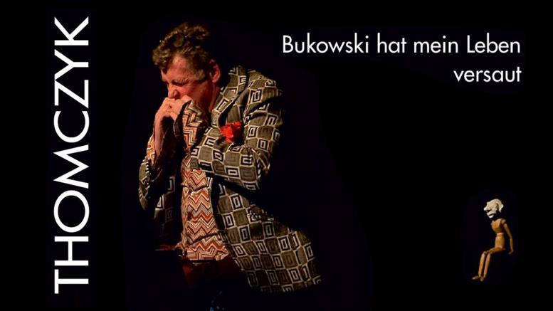 Willi Thomczyk kommt ins Alte Rathaus (Collage: RuhrkanalNEWS)