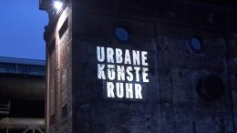 Das neue Programm 2017 (Foto: Urbane Künste Ruhr)