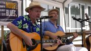 Roy Harrington und Jens Filser beim Nudel Blues (Foto: RuhrkanalNESW)
