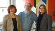 Cornelia Hövel, Michael Jonek, Nicole von Gersum (Foto: Regionales Bildungsbüro Ennepe Ruhr Kreis)