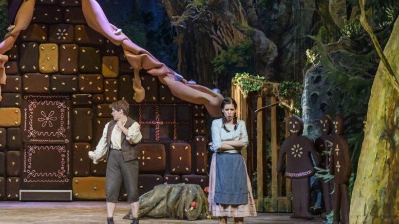 Hänsel und Gretel Symbolbild (Foto: Theater Erfurt)
