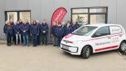 39 Mitarbeiter des Malteser Menüservice beliefern auch Hattingen (Foto: Malteser)