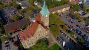 Rathaus in Hattingen (Foto: ruhrkanalNEWS)
