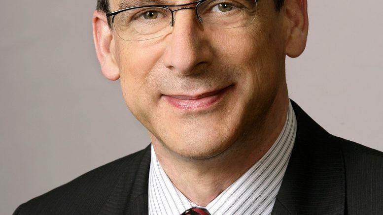 Knut Gieseler, Bezilrksleiter IG Metall NRW (Foto: IG Metall)