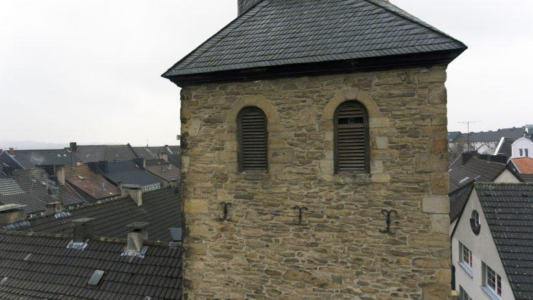 Hinter der rechten Jalousie versteckt sich die neue Webcam der Stadtwerke (Foto: ruhrlkanalNEWS)