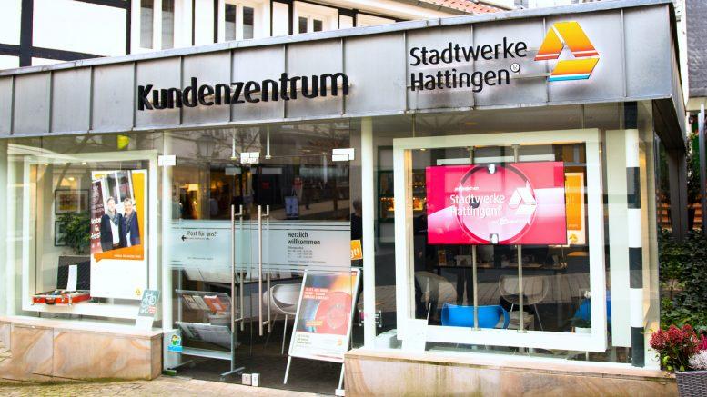 Kundenzentrum der Stadtwerke hat Sonderöffnungszeiten (Foto: Steffi Müller, RuhrkanalNEWS)