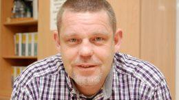 Christian Götte. Leiter der Führerscheinstelle der Kreisverwaltung, zog Bilanz für 2017./Foto: UvK/Ennepe-Ruhr-Kreis