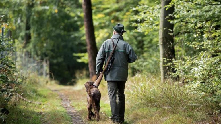 Bilanz 2017: 30 neue Jäger an Ennepe und Ruhr