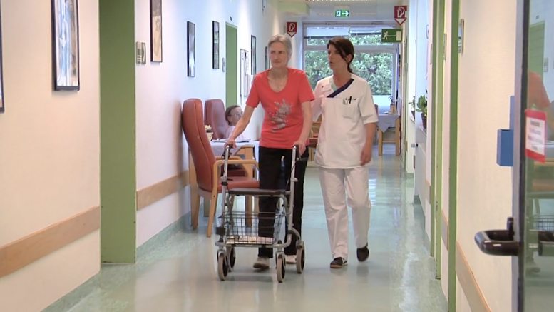 Menschen mit Behinderung   (Foto: RuhrkanalNEWS)
