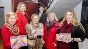 Christel Hofschröer, Petra Bedow, Ulrike Heidenreich-Nestler, Erika Beverungen-Gojdka, Sabine Hofmann, Cornelia Prill (Foto: Robin Bloemer)
