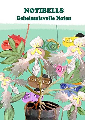 """""""Notibells – geheimnisvolle Noten"""" von der Hattinger Autorin Gabriele Petersen"""