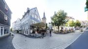 Virtueller Innenstadtrundgang in 360 Grad