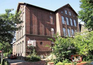 Das Kulturzentrum Pelmke in Hagen (Foto: Pelmke)