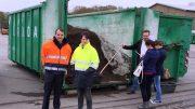 Kostenloser Kompost noch vorrätig (Foto: AGR Gruppe)