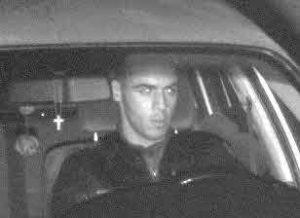 Dier Polizei fragt: Wer kennt diesen Mann? (Fotoi: Kreispolizeibehörde EN)
