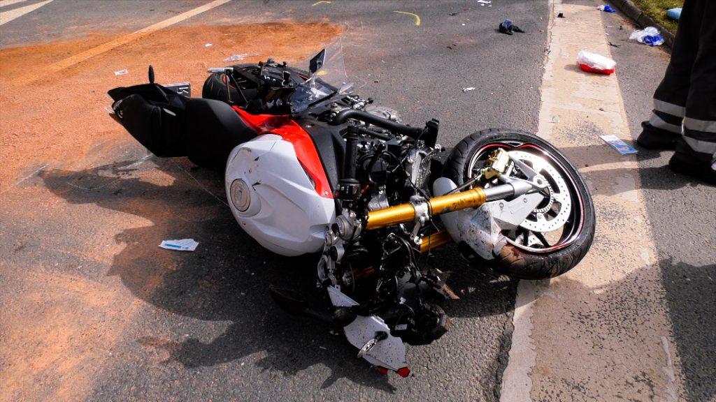 Verkehrsunfall Wodantalstraße3