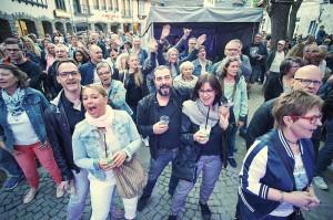 Altstadtfest Freitag HGZ 2786