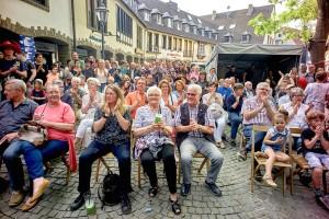 Altstadtfest Samstag L1001250