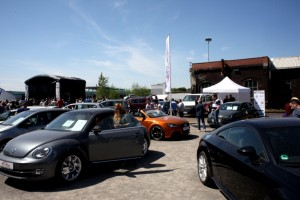 Autoparty 2015_Neuwagen en masse1